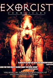 Exorcist Chronicles (2013) Poster - Movie Forum, Cast, Reviews