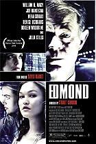 Edmond (2005) Poster