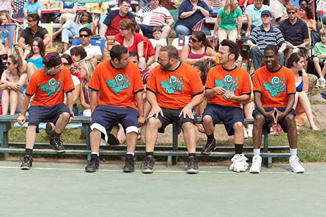 Pictures & Photos from Grown Ups (2010) - IMDb
