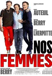 Nos femmes Poster