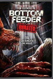 Bottom Feeder Poster