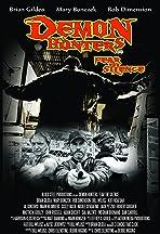 Demon Hunters: Fear the Silence