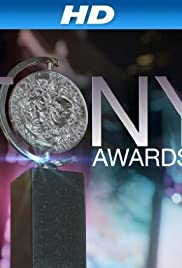 The 66th Annual Tony Awards Poster