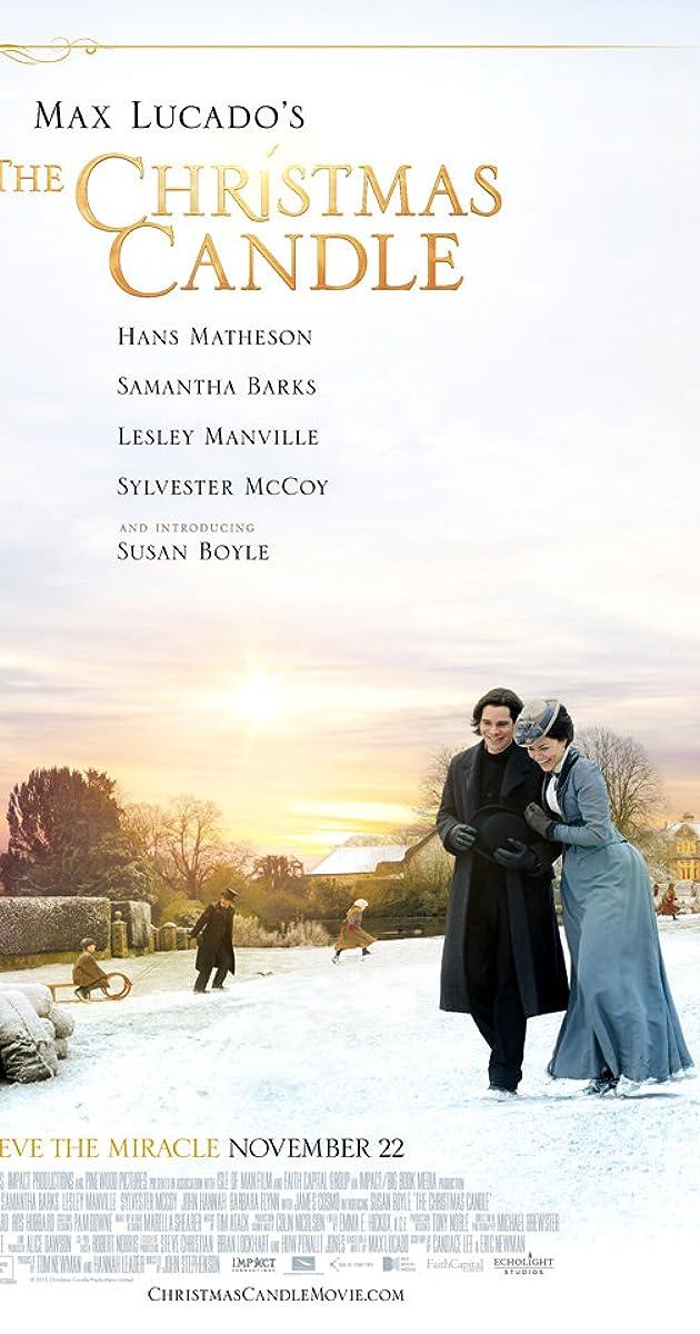 The Christmas Candle (2013)   IMDb