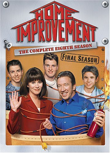 Diagram Home Improvement The Tim Allen Sitcom Debuted 25 Years