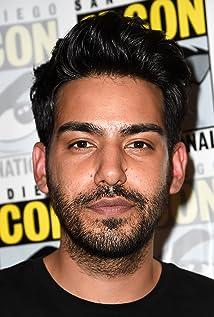 Aktori Rahul Kohli