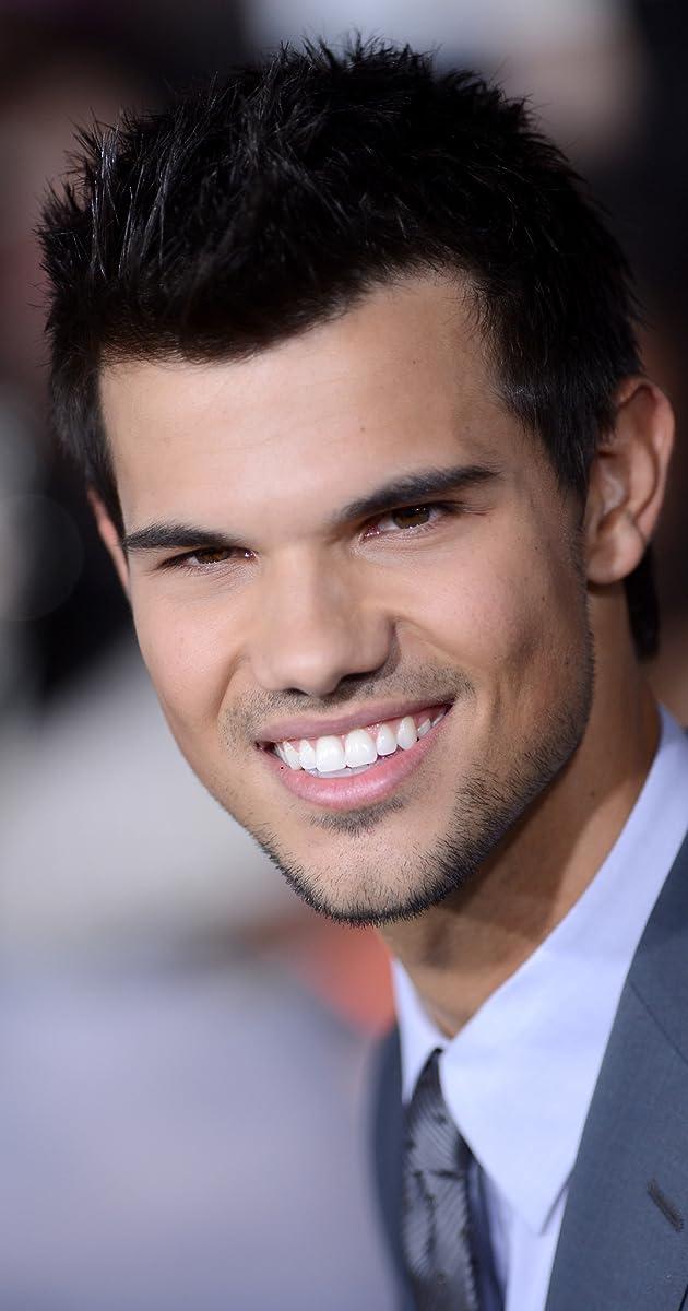 Taylor Lautner - IMDb