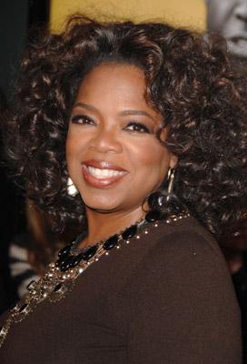 Oprah Winfrey Imdb