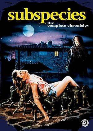 Permalink to Movie Subspecies (1991)