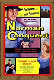 Norman Conquest Poster