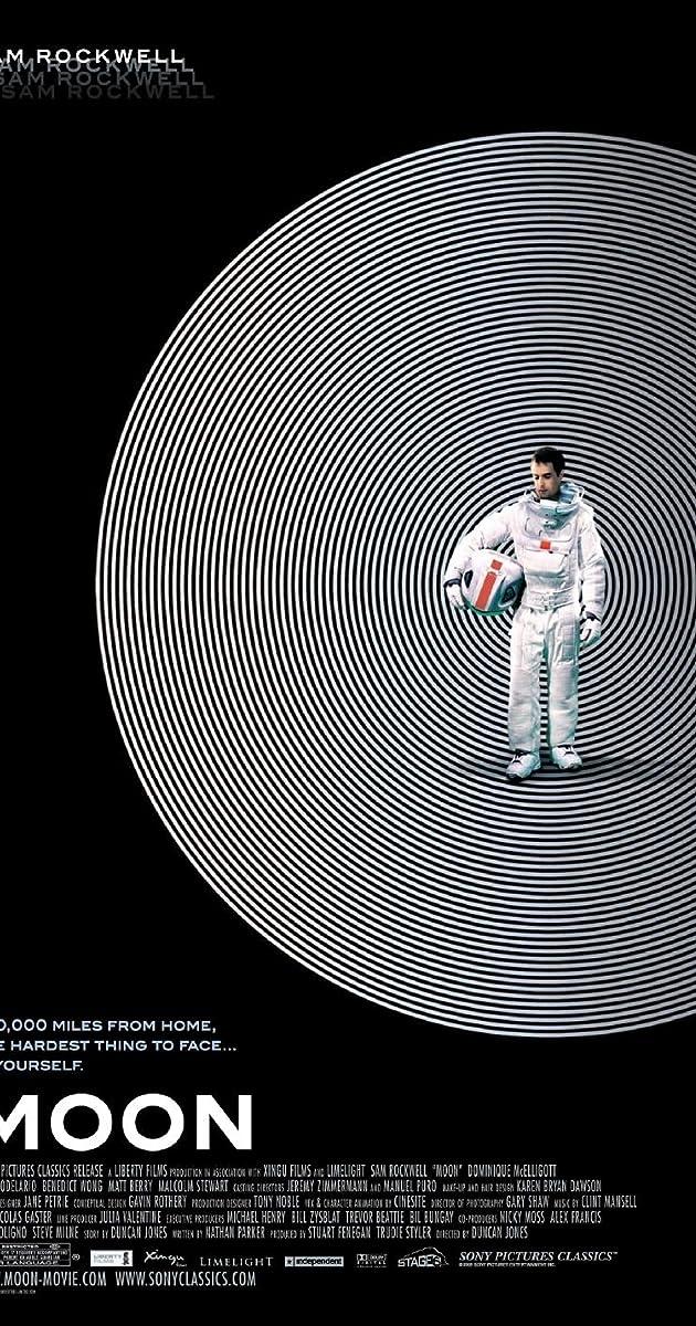 Moon Die Dunkle Seite Des Mondes 2009