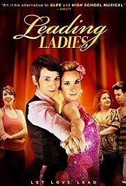 Leading Ladies Poster