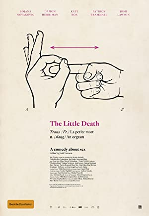 Picture of The Little Death
