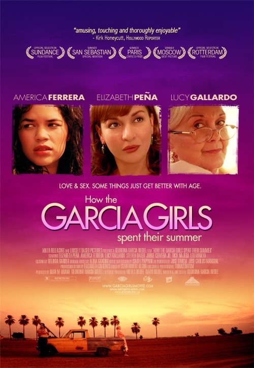 """Analysis of """"How the Garcia Girls Lost Their Accents"""""""