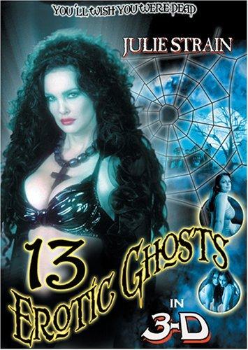 Thirteen Erotic Ghosts 2002
