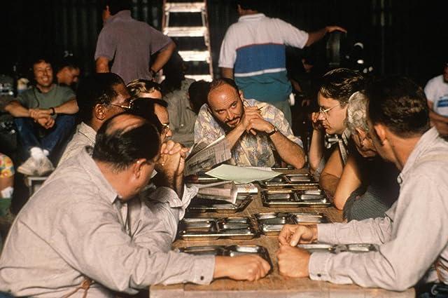 Shawshank: King vs Darabont