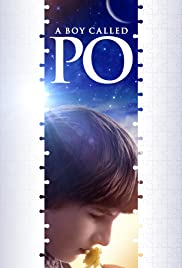 A Boy Called Po Poster