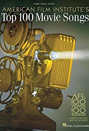 AFI's 100 Years... 100 Songs: America's Greatest Music in the Movies Poster