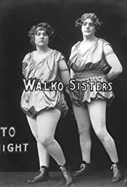 The Walko Sisters Poster