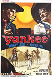 Yankee Poster