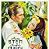 Fredric March and Anna Sten in We Live Again (1934)
