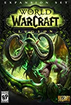 Primary image for World of Warcraft: Legion
