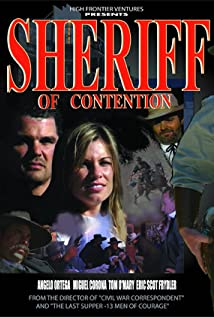 Sheriff of Contention movie