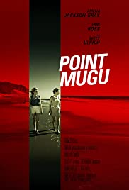 Point Mugu Poster