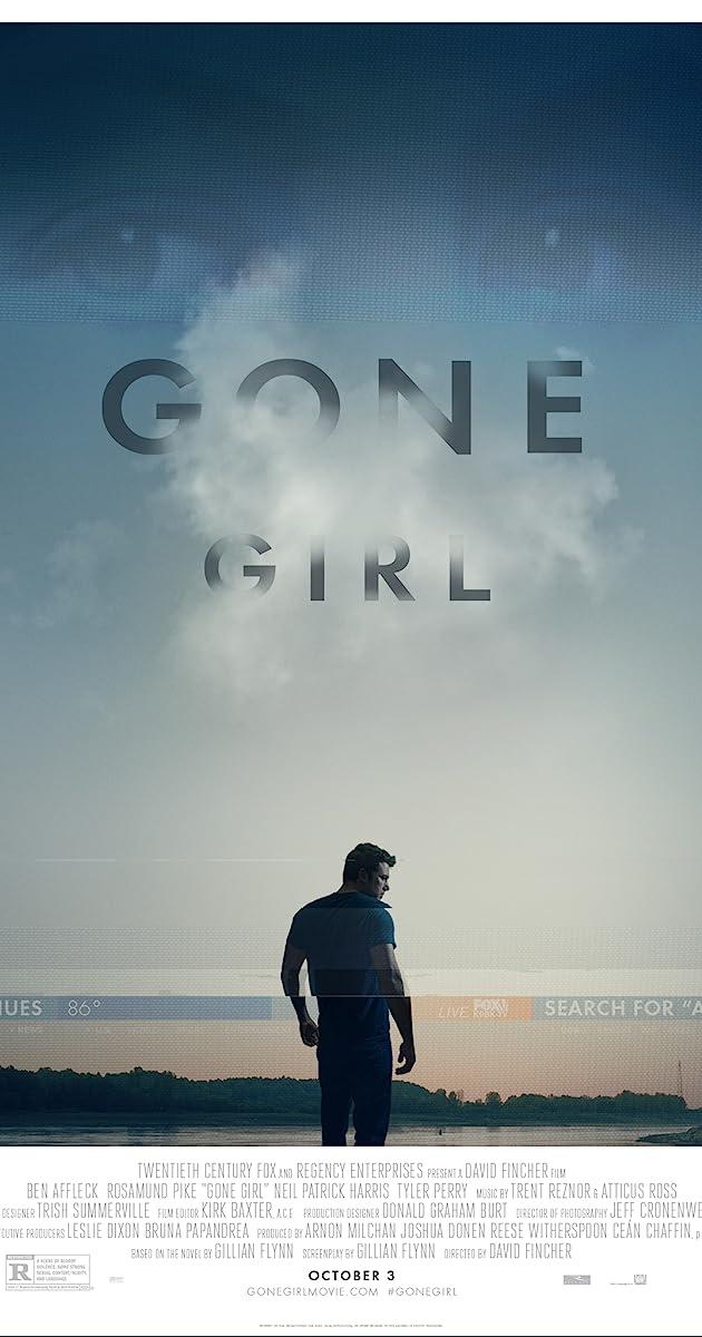 gone girl imdb