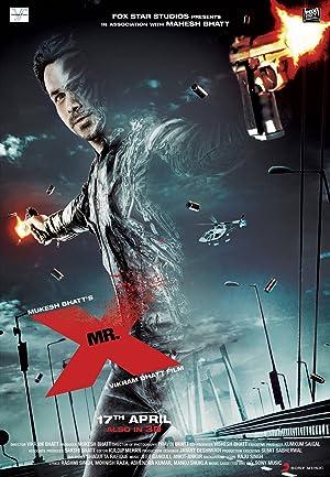 Mr. X watch online