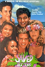 Saved by the Bell: Hawaiian Style Poster