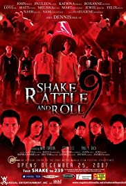 Shake, Rattle & Roll 9 Poster