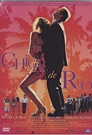 Chica de Río Poster