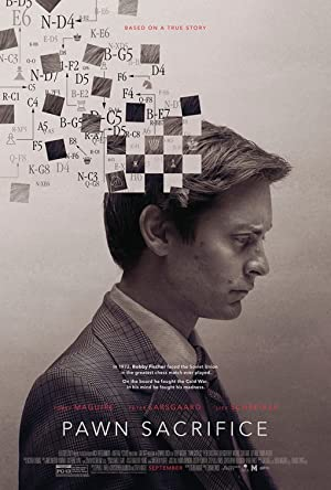 Picture of Pawn Sacrifice