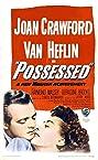 Possessed (1947) Poster