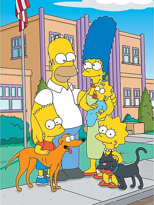 simpsons 1989