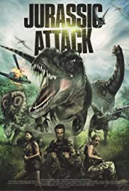 Rise of the Dinosaurs Poster