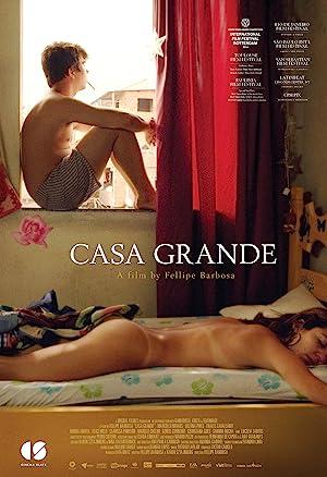 Casa Grande film Poster