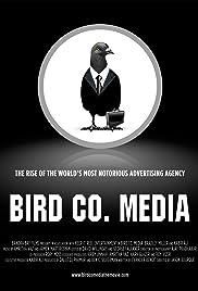 Bird Co. Media Poster