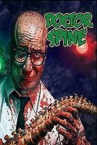 Doctor Spine (2015) Poster