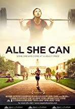 All She Can