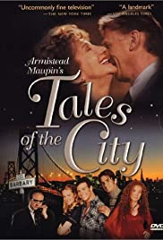 Tales of the City Poster