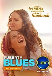 Puberty Blues Poster - TV Show Forum, Cast, Reviews