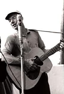 Pete Seeger Picture