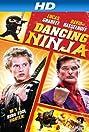 Dancing Ninja (2010) Poster