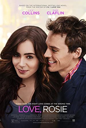 Love, Rosie full movie streaming