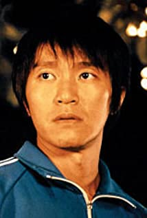 Stephen Chow Picture