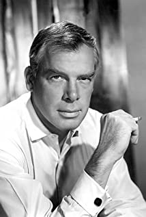 Lee Marvin Picture