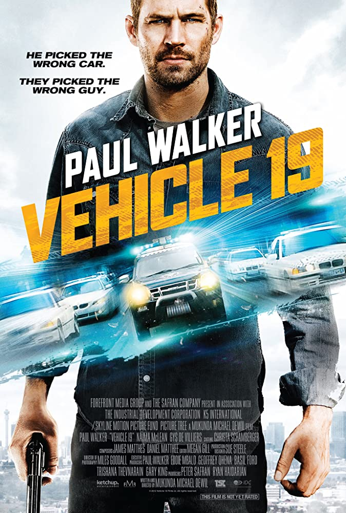 Vehicle.19(.2013) 720p BluRay x264 Dual Audio [Hindi – English] 750MB