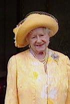 Queen Elizabeth the Queen Mother